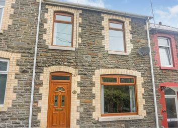 3 bed terraced house for sale in Davies Street, Caehopkin SA9