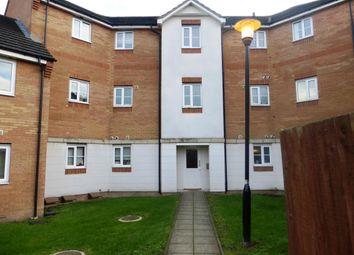 Thumbnail 2 bedroom flat to rent in Columbia Road, Broxbourne