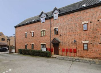 Thumbnail 3 bedroom flat for sale in Perivale, Monkston Park, Milton Keynes, Bucks