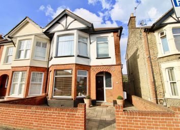 3 bed semi-detached house for sale in Medora Road, Romford RM7