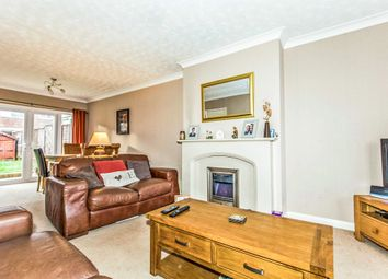Thumbnail 4 bedroom semi-detached house for sale in Murton Grove, Billingham