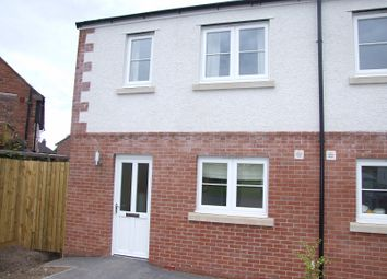Thumbnail 3 bed property to rent in The Green, Briar Bank, Carlisle