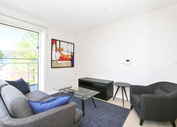 Thumbnail 2 bed flat to rent in Cassia Point, 2 Glasshouse Gardens, Stratford, London