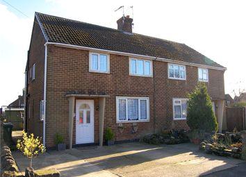 Thumbnail 3 bed semi-detached house for sale in Douglas Road, Somercotes, Alfreton