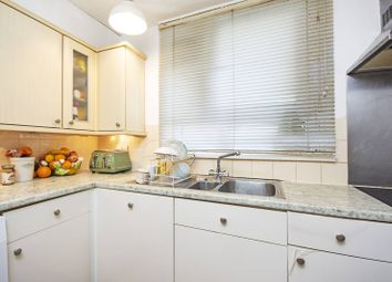 Thumbnail 2 bed flat for sale in Hathaway Crescent, Manor Park, London