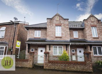 Thumbnail 3 bed terraced house for sale in Oakfield Street, Altrincham