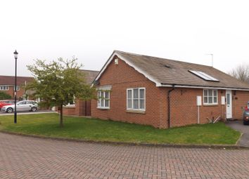 Thumbnail 3 bed bungalow to rent in Heron Rise, Huntington, York