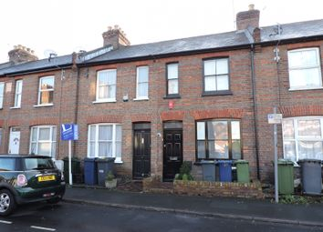 Thumbnail 2 bed terraced house to rent in West End Road, High Wycombe