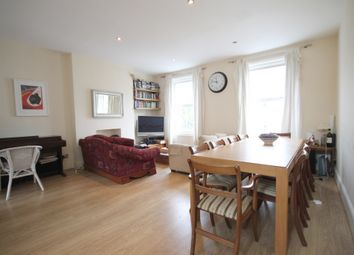 Thumbnail 3 bed flat to rent in Falkland Road, Kentish Town