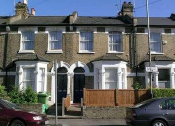 Thumbnail 1 bedroom flat to rent in Graces Road, London