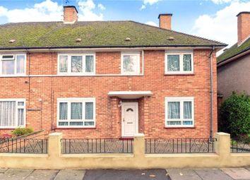 Thumbnail 2 bed maisonette for sale in Whittington Way, Pinner