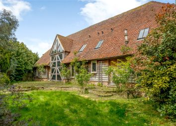 Thumbnail 5 bed detached house for sale in Staple Road, Wingham, Kent