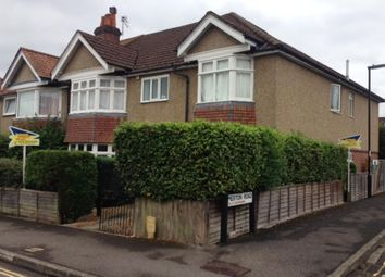 Thumbnail 4 bedroom semi-detached house to rent in Ripstone Gardens, Southampton