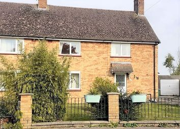 Thumbnail 3 bed semi-detached house for sale in Anstey Close, Waddesdon, Buckinghamshire.