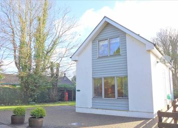 Thumbnail 2 bed detached house for sale in Ellerslie, Auchrannie Road, Brodick