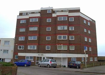 Thumbnail 2 bedroom flat to rent in West Penthouse, The Viking, Dane Road, Seaford