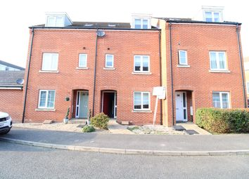 4 bed town house for sale in Kitten Close, Haverhill CB9