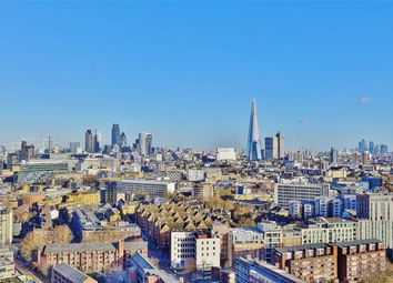 Thumbnail 2 bed flat for sale in The Perspective Building, South Bank, London