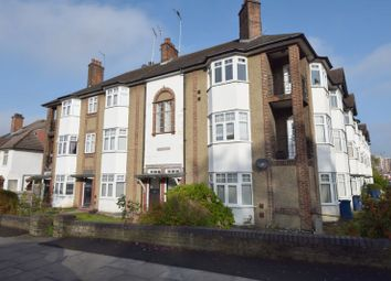 Thumbnail 2 bed flat for sale in Hurstwood Court, Finchley Road, London