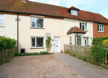 Thumbnail 2 bed terraced house for sale in The Forstal, Preston, Canterbury