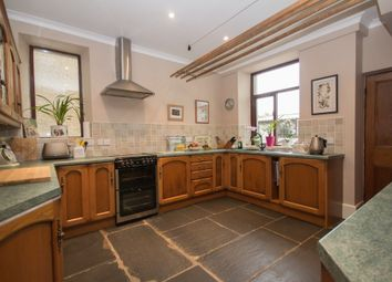 Thumbnail 4 bed detached house for sale in Chapel Street, Dalton-In-Furness