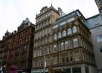 1 bed flat to rent in Buchanan Street, Glasgow G1