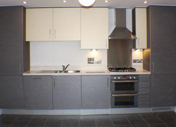 Thumbnail 2 bed flat to rent in Churchill Avenue, Basildon