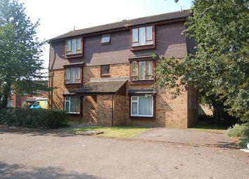 Thumbnail Studio to rent in Hambledon Close, Uxbridge, Middlesex