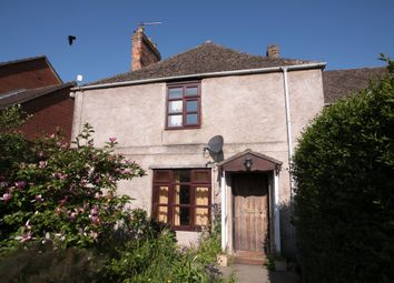 Thumbnail 3 bed cottage to rent in High Street, Arlingham, Gloucester