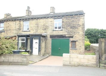 Thumbnail 3 bed terraced house for sale in Holroyd Hill, Wibsey, Bradford
