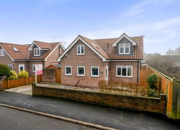 Thumbnail 3 bed detached house for sale in Green Acres, Huntington, York