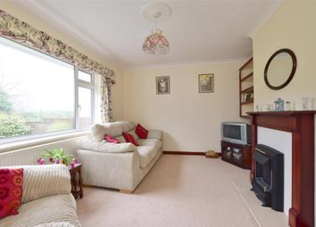 Thumbnail 3 bed bungalow for sale in Wealden Avenue, St. Michaels, Tenterden, Kent