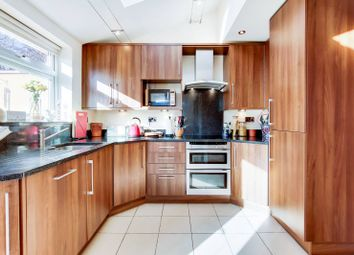 Hungerford Drive, Maidenhead SL6. 3 bed semi-detached house for sale
