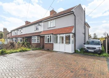 Thumbnail 4 bed end terrace house to rent in Green Lane, Sunbury On Thames