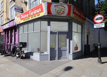 Thumbnail Retail premises to let in B, Caledonian Road, Islington