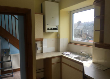 Thumbnail 3 bed maisonette to rent in Gala Park, Galashiels