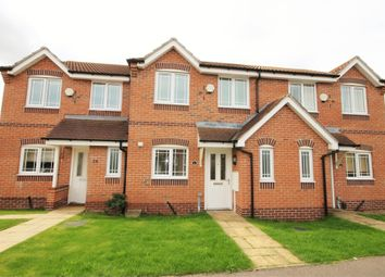 Thumbnail 3 bed terraced house for sale in St James Gardens, Mansfield Woodhouse, Mansfield, Nottinghamshire