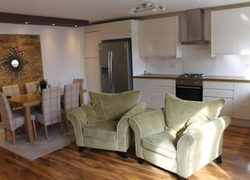 Thumbnail 5 bed end terrace house to rent in Churchill Road, London