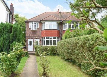 1 bed maisonette for sale in Leith Close, London NW9