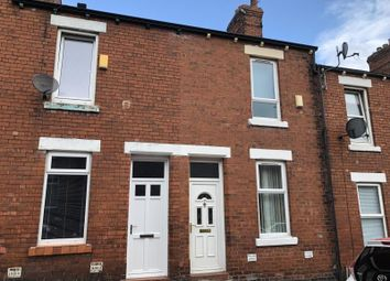 Thumbnail 2 bed terraced house to rent in Lawson Street, Carlisle, Cumbria