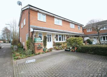Thumbnail 2 bed terraced house for sale in Waterside, Edlesborough, Buckinghamshire