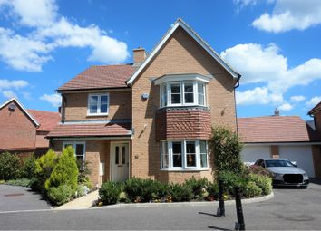 4 bed detached house for sale in Gatcombe Crescent, Polegate BN26