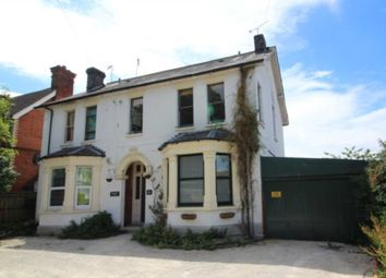 Thumbnail 1 bed flat for sale in Connaught Road, Reading