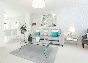 Thumbnail 3 bed semi-detached house for sale in Alston Street, Glassford ML10, Glassford,
