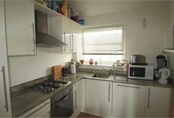 Thumbnail 2 bed flat to rent in Sydney Road, London