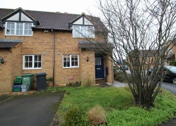 Thumbnail 2 bed property to rent in Cornfield Close, Bradley Stoke, Bristol
