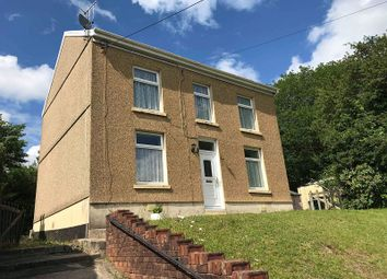 3 bed detached house for sale in Cwmphil Road, Lower Cwmtwrch, Swansea, City And County Of Swansea. SA9