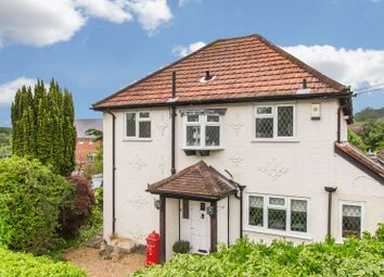 Thumbnail 4 bed detached house for sale in The Uplands, Loughton