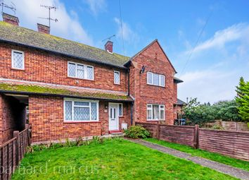 3 bed terraced house for sale in Drivers Mead, Lingfield RH7