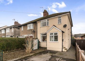 Thumbnail 3 bedroom semi-detached house for sale in St. Nicholas Road, Harrogate